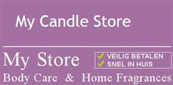 My Candle Store in Den Haag