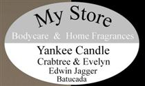 My Store Body Care & Home Fragrances in Den Haag
