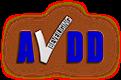 AVDD Beveiliging logo