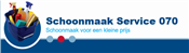 Schoonmaak Service 070 logo
