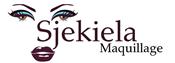 Sjekiela maquillage logo