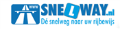 Snelway Rijopleidingen logo